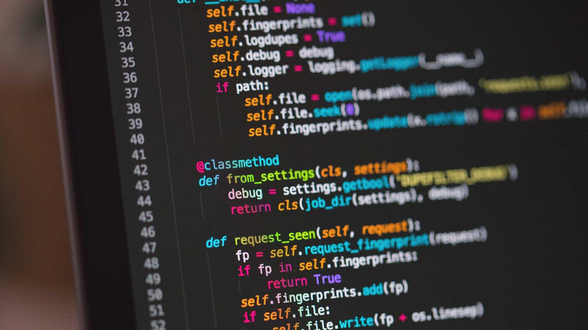 top computer programs languages