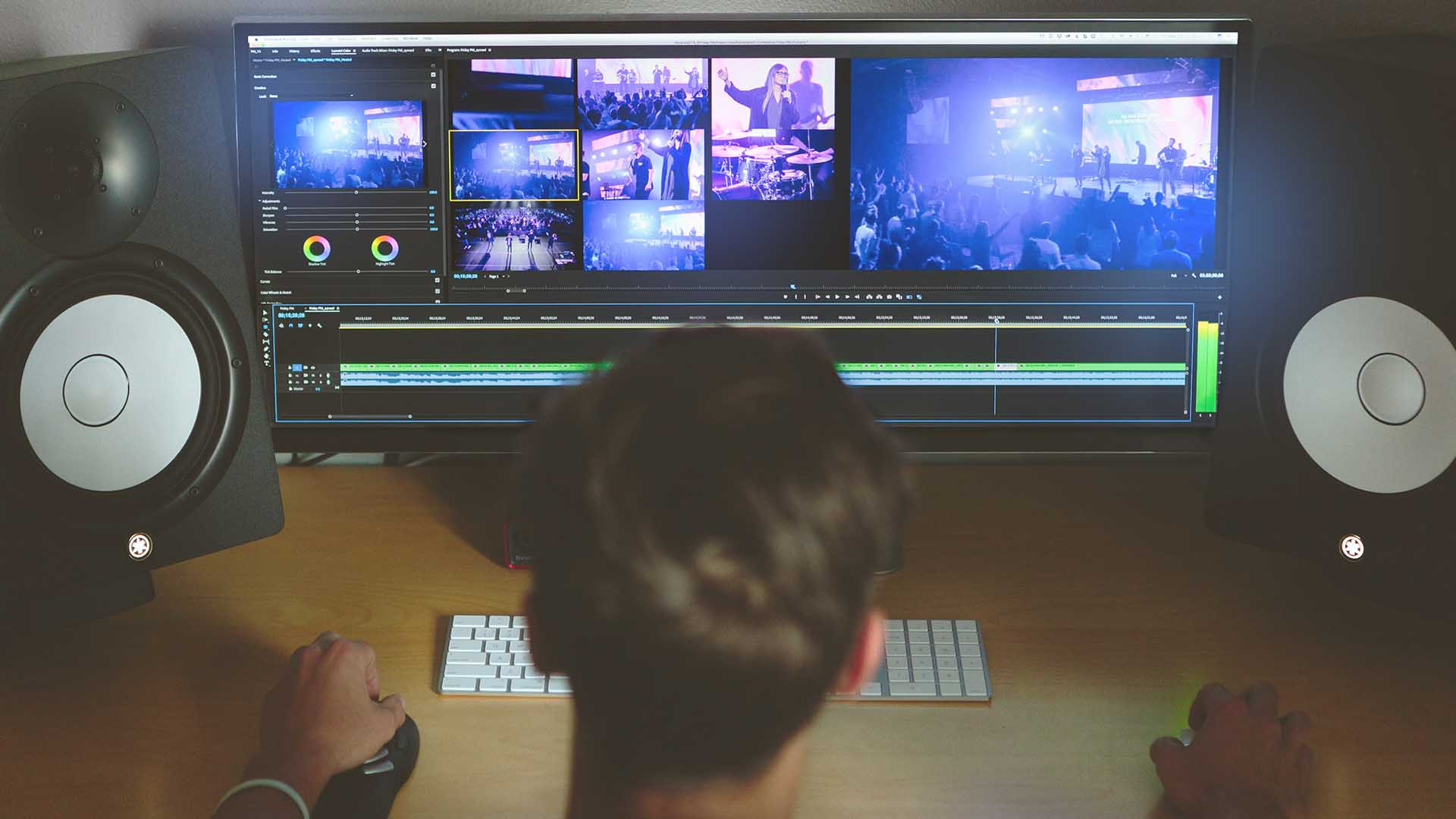 which software is best for video editing
